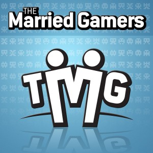 TheMarriedGamers Logo