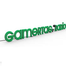 GamerTagRadio Logo