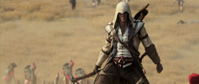 Assassins Creed 3 Field