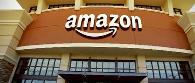 Amazon Rumored Brick-and-Mortar