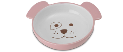 Puppy Bowl Pink