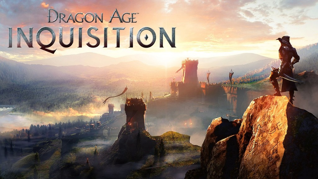 Dragon Age Inquisition Horizon